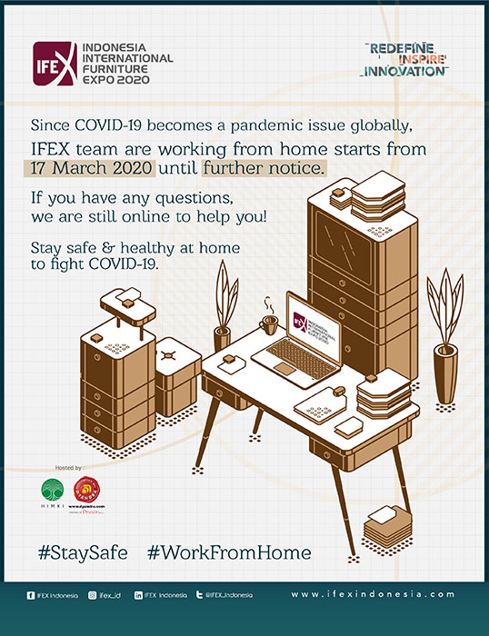 #StaySafe #WorkFromHome